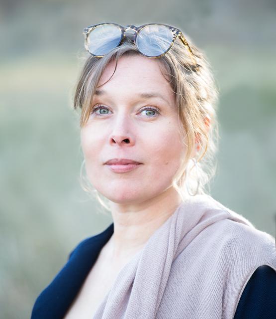 Meet Anja Callius